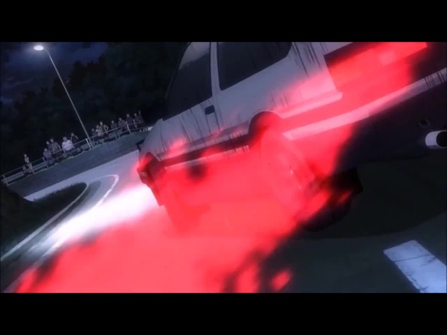 Initial D Legend 1 AE86 - 24's (NFS Underground ost) » Freewka.com - Смотреть онлайн в хорощем качестве
