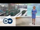 В чем суть блокады Донбасса DW Новости 28 02 2017