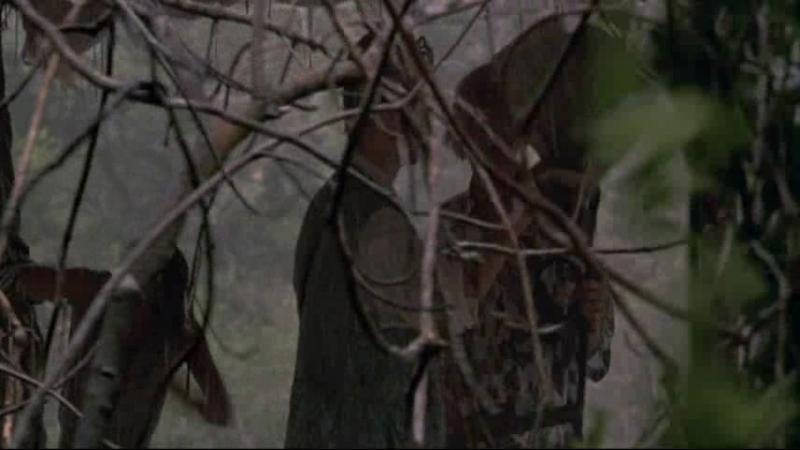 Анаконда 1 часть (1997) / Anaconda (1997) ужасы