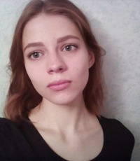 Яна Полумордвинова