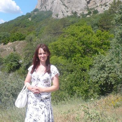 Ирина Молоткова