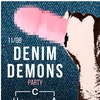 11.08.17 ||| Denim Demons Party