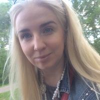 Анна Мозгунова