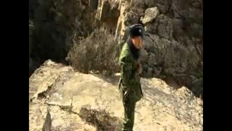 Turkmen Film - Serhet [Turkmen dilinde] 2013 (Oguzhan adyndaky Turkmenfilm birleshigi)
