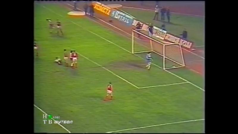СССР vs Англия _ 26.03.1986 _ Soviet Union (USSR) - England