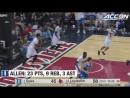 Duke vs. Louisville Mens Basketball Highlights (2016-17).
