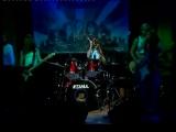 Ранетки презентация группы (закрытый концерт)2005 год