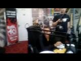 Юля Чичерина в гостях Радио 40