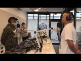 Ray Keith - 2017.04.14 Live on Radar with Asher Justin