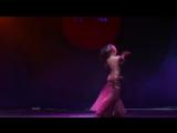 Daria Dronova - Classic BellyDance video الرقص الشرقي (беллиданс классика) Дарья 4909