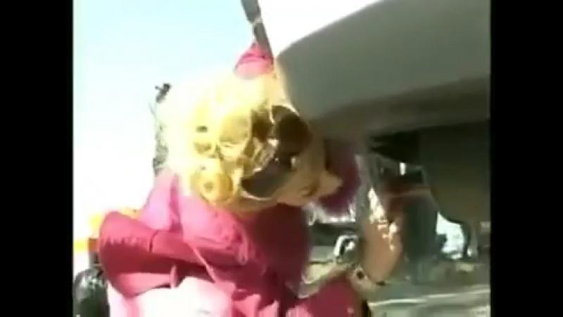 Блондинки- дурнушки 😁😄😬