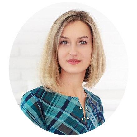 Екатерина Сахарова, коуч зож