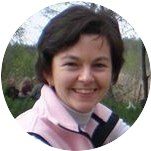 Ирина Табака, консультант по естественному планированию семьи
