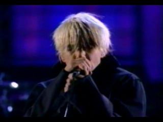 Red Hot Chili Peppers feat Snoop Dogg - Scar Tissue (Live Bma, 1999)