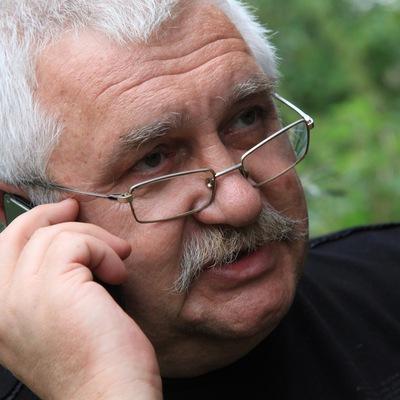 Борис Перцев