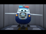 Супер Крылья: Джетт и его друзья - 24. Фиеста! Фиеста