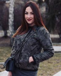 Goncharova Veronika