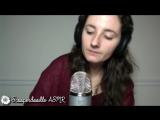 binaural ear-to-ear skskscooperdoodle ASMR! - Blue Yeti - audio fixed