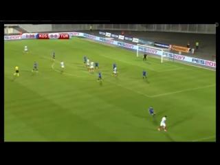 Kosova 1 - 4 Türkiye