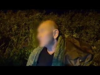 Полиция задержала мародёров, раскопавших расстрельный ров времен войны под Симферополем