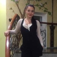 Надя Мироненко фото