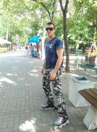 Михаил Флинт