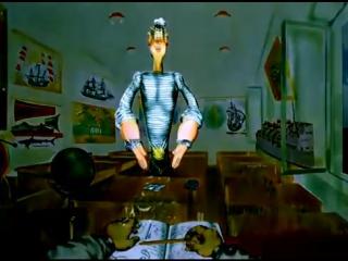 Приключения капитана Врунгеля. Серия 1 (сериал 1976 – 1979)