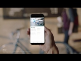 Презентация Samsung Galaxy S8 и S8+
