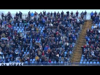 Cibalia - Dinamo 1-2, sazetak (HNL 22. kolo), 26.02.2017. Full HD