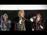 Versailles complete resurrection documentary 7_8_16 NicoNico