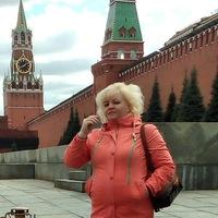 Ирина Шкедова