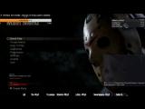 TGM Live - Ролевуха , фан или потеть , хммм. - Friday the 13th The Game