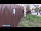 Двое полицейских спасли трех человек, рискуя своей жизнью