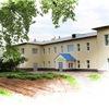 Селтинская районная больница