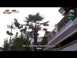 Let's Eat Dinner Together 170705 Episode 38 English Subtitles