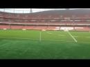 Emirates stadium 2017