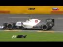 F1 2012. Гран-при Австралии. Первая практика
