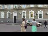 Танцевальный поход на Красную площадь: продолжение