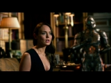 Extended Clip with Cogman, Anthony Hopkins, Mark Wahlberg and Laura Haddock
