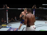 08 Уолт Харрис - Чейз Шерман ЮФС  UFC FGTNGT103