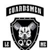 Мотоклуб Guardsmen LE МС Russia