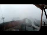 Торнадо (ураган) в Мишкино, Курганская область (17.06.2017)