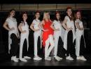 Дарья Ляпичева и Коллектив современного танца Новый Стиль - На Титанике