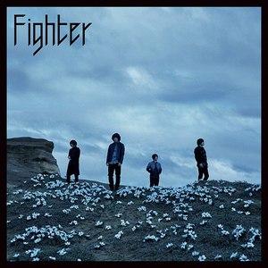 Kana-Boon - Fighter (EP) (2017)