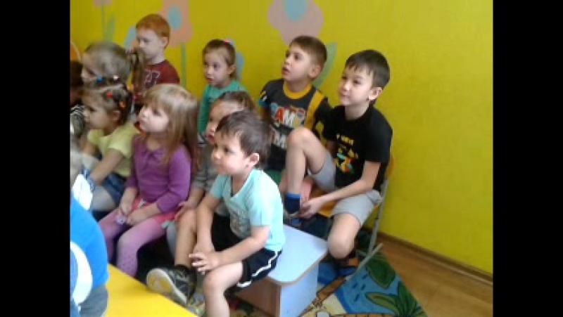 Кукольный театр. Самый маленький гном. 2017-04-11-10-22-34