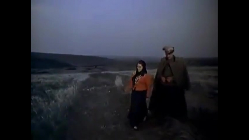 «Тихий Дон» (1957-1958) - драма, реж. Сергей Герасимов