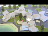 Проект дома престарелых за 500 млн рублей представили на ПМЭФ