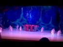 Крем. балет Щелкунчик