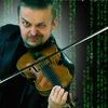 Кирилл Расколенко (fiddle) в России. Лето 2017