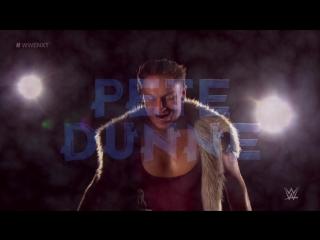 Pete Dunne titantron 2017